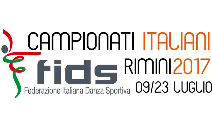 I nostri Campioni al Campionato Italiano 2017
